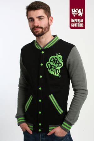 Sweater Jaket Dropdead Black kieron mcadam