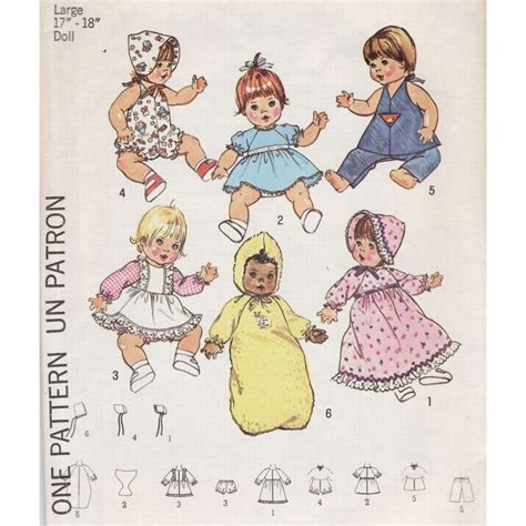 vintage baby clothes sewing patterns oh baby