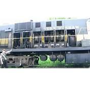 How It Works Diesel Electric Locomotive  YouTube