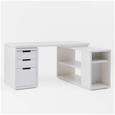 elm desk l 1000 images about work area on l shaped desk