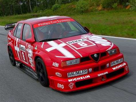 alfa romeo racing the best looking race cars page 1 general