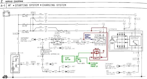 need to install remote starter and wiring diagram get