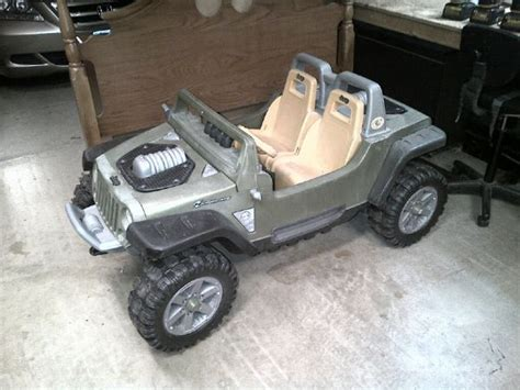 jeep hurricane power wheels for sale power wheels jeep for sale