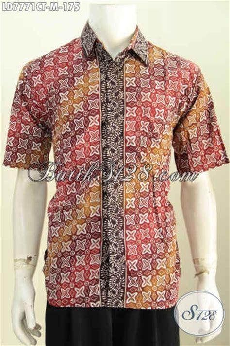 desain baju batik yang bagus pusat baju batik solo terkini jual kemeja batik kwalitas