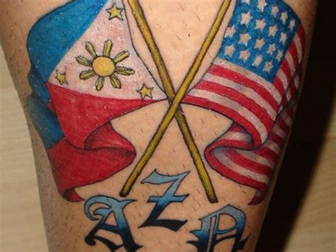 henna tattoo philippines best flag tattoos design flag