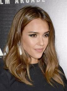 alba hair color alba s brown hair colors to try this year best