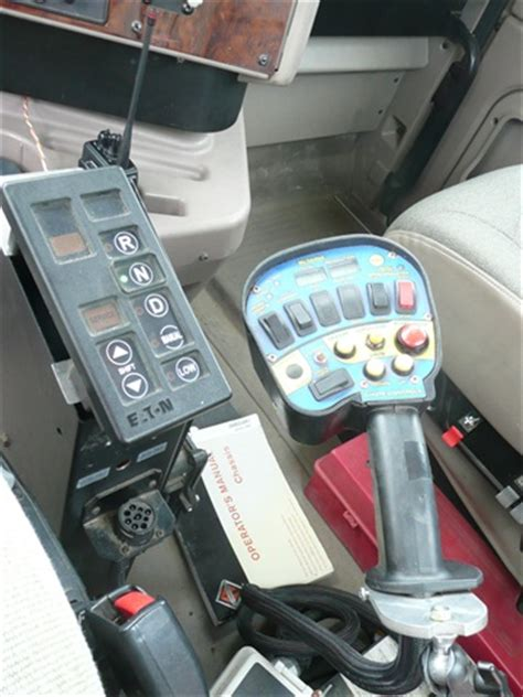 transmission trends article truckinginfocom