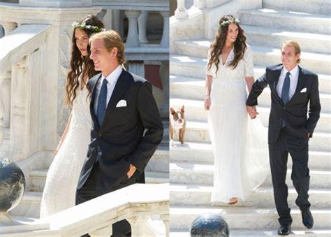 boda religiosa de andrea casiraghi y tatiana santo domingo en gstaad planes de boda tatiana santo domingo 191 hippy chic o
