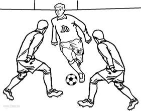 Cv Falcons by Football Player Coloring Sheet A Rough Sketch Of American