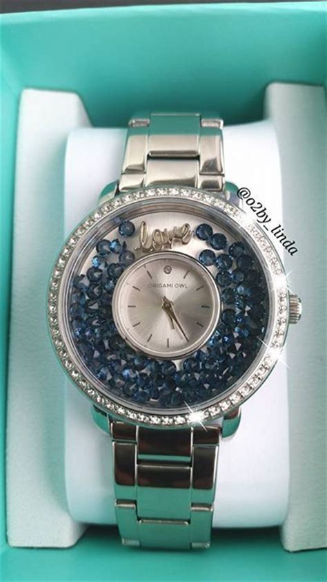 Origami Owl Watches - origami owl new signature locket www