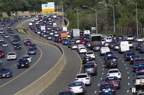ignore light ticket los angeles d c tops list of nation s worst traffic gridlock wtop