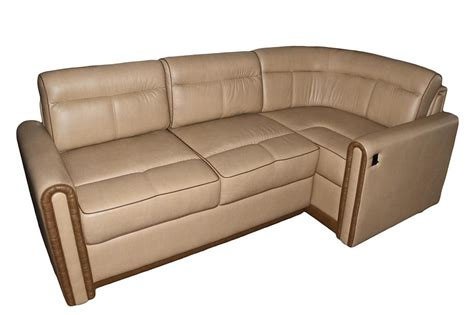 rv loveseat villa extending l sectional glastop inc