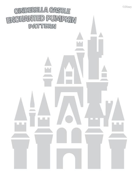 Best 25 Disney Pumpkin Stencils Ideas On Pinterest Cat Disney Templates Free