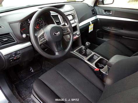 2013 subaru legacy manual transmission outback 2013 interior photo page