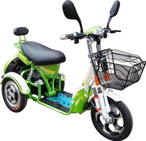 three wheel bike with electric motor china e leisure tricycles electric three wheel bike for