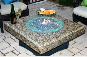 Firepit Glass 5 Pits To Warm Your Outdoor Living Space Decorating