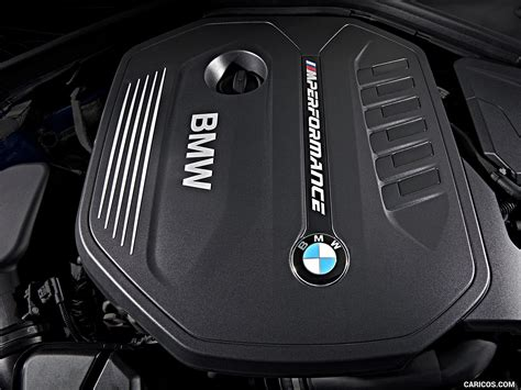 Series B 26 I 2018 Bmw M140i Xdrive Engine Hd Wallpaper 26
