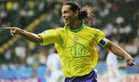 ronaldinho biography in english ronaldinho in talks over sensational free transfer to