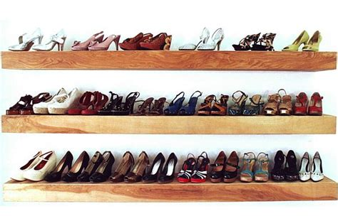 shelves for shoes diy shoe storage ideas