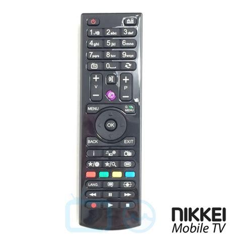 Tv Mobil 12 Inch nikkei mobile tv nld24mbk 12 volt 24 inch led tv met dvb s en fastscan nikkei mobile cer tv