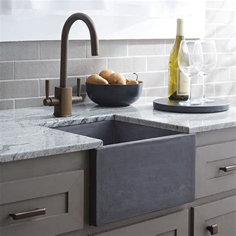 kitchen home bar products ventana nativestone 174 bar prep sink trails