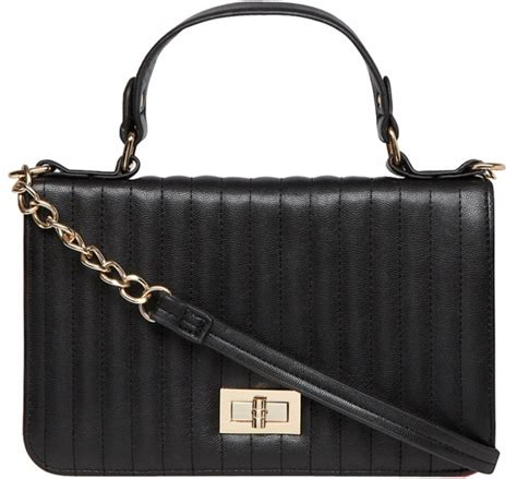 quilted striped crossbody bag 9 affordable quilted