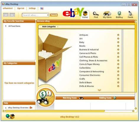 ebay download ebay desktop download