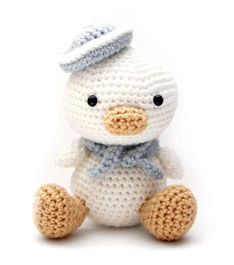 amigurumi pattern duck lil quack the duck amigurumi pattern by little muggles