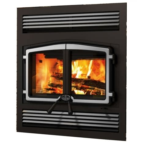 Osburn Fireplaces by Osburn Stratford Large Wood Fireplace