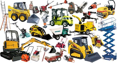 the complete guide to equipment rental equipment rental