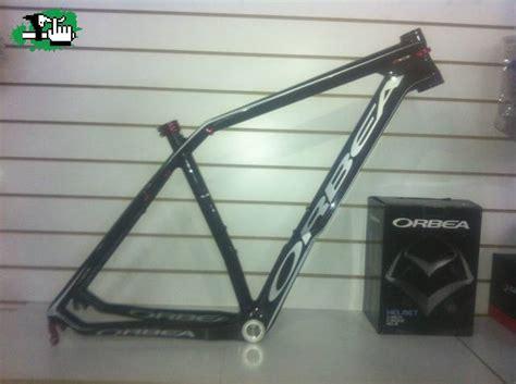 cuadro de carbono 29er mtb bicicleta cuadro orbea s30 29er carbono mtb usada