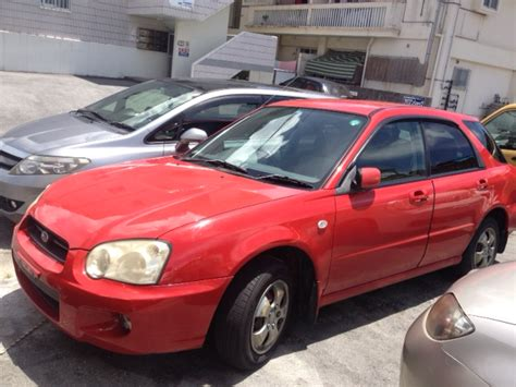 Car Types Cheap by Subaru Impreza Cheap Cars