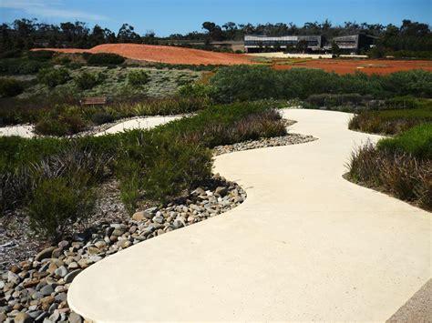Botanical Garden Cranbourne Walk Walk Melbourne The Australian Garden Cranbourne Royal Botanic Gardens