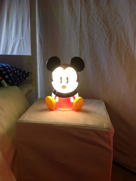 mickey mouse lighting for children philips disney imaginative lighting with mickey mouse