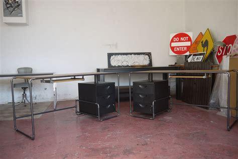 Cr 233 Ation Industrielle Atelier Vintage Mobilier Bureau D étude Lyon