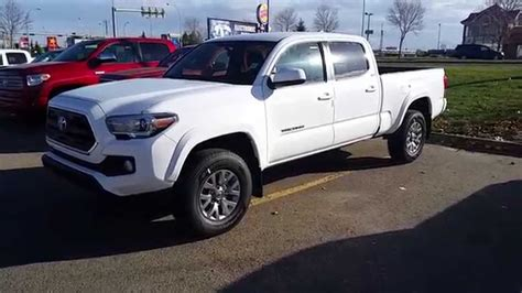 2016 toyota tacoma double cab review ratings edmunds 2016 toyota tacoma sr5 4x4 autos post