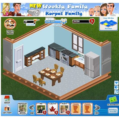 design home games home makeover games extreme makeover home edition para facebook comenzar juego
