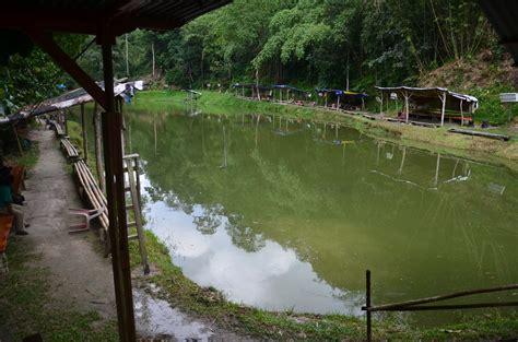 Joran Pancing Kolam 6 kolam pancing ini adalah port terbaik buat kaki pancing lepaskan gian