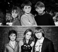 Watson Aka Hermione Im All Grown Up Now by Me And Harry Potter Them Harry Potter Weasley And