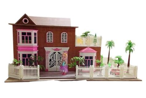 a doll house play audio doll house miniatures wooden doll house miniatures play set with sound furniture