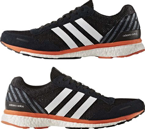 Adidas Shoes Japan 2017 by Kpitennis Quot 2017 New Products Quot Adidas Adidas 71 Adizero Japan Boost 3 Ba7934 Running Shoes