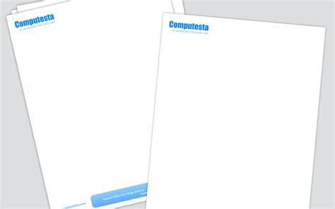 tujuan membuat kop surat tujuan kop surat computesta