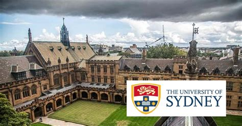 Mba Scholarships Usyd by Of Sydney Scholarshipcare