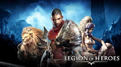 legion of heroes apk legion of heroes for android free legion of