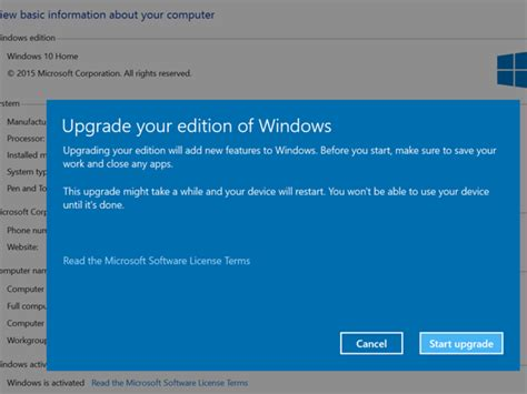 install windows 10 cost how to upgrade from windows 10 home to pro without hassles
