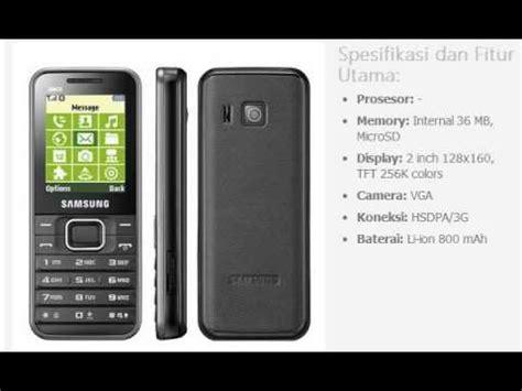 Handphone Samsung E3210 harga hp samsung caspi e3210