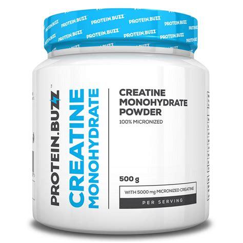 protein s kreatinem creatine monohydrate powder 500 g fitness hr web shop