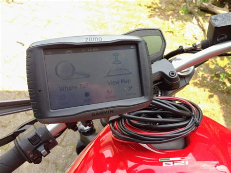 Motorrad Navi Test Garmin 590lm by Garmin Archive Autophorie De