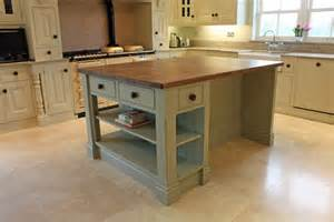 painted kitchen islands painted kitchen island bespoke kitchens fitted