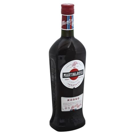 rosso vermouth rossi vermouth rosso 25 36 fl oz harris teeter